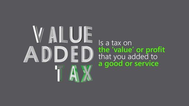 Nigerian VAT Explainer