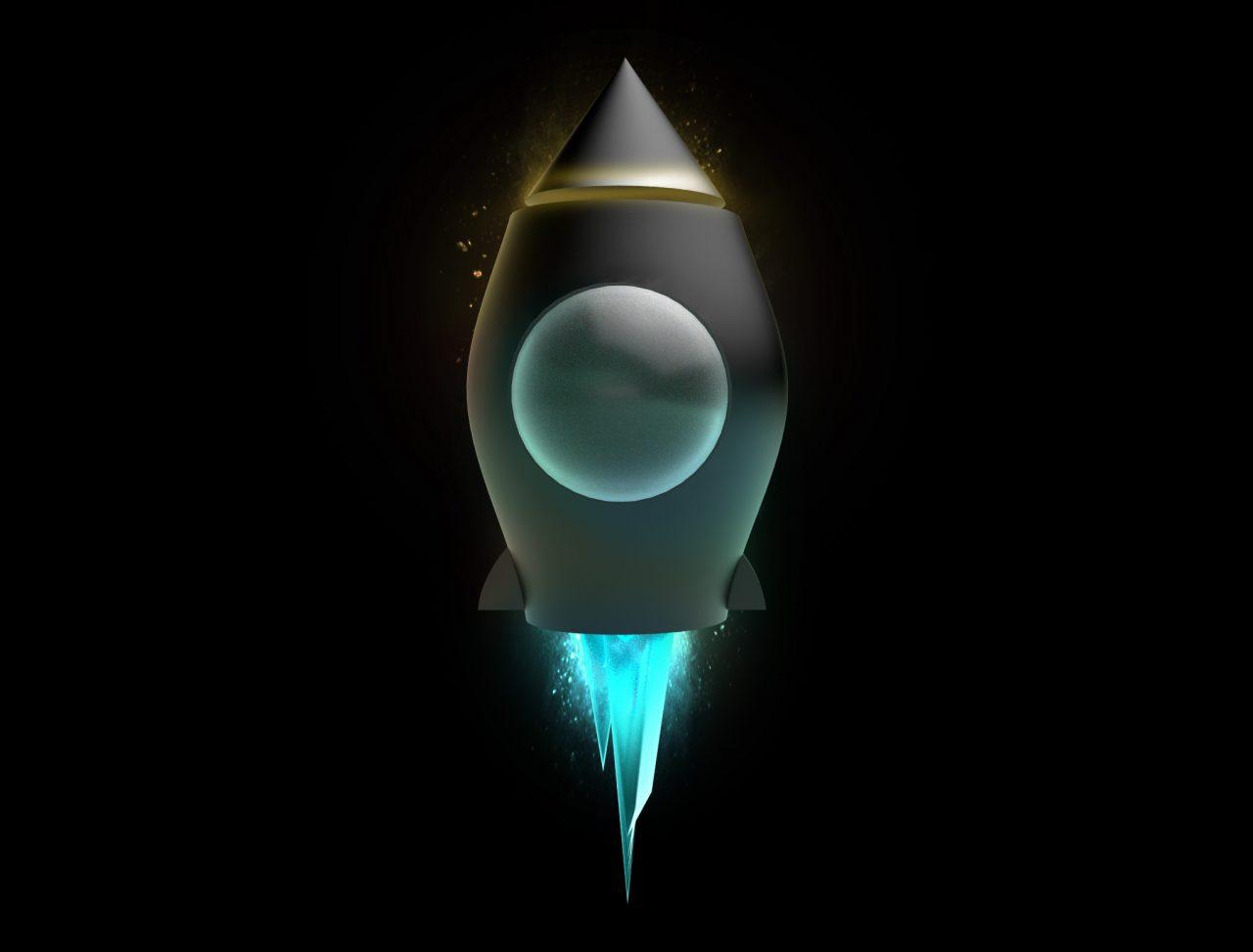 Rocket meridiem Mundi Atelier
